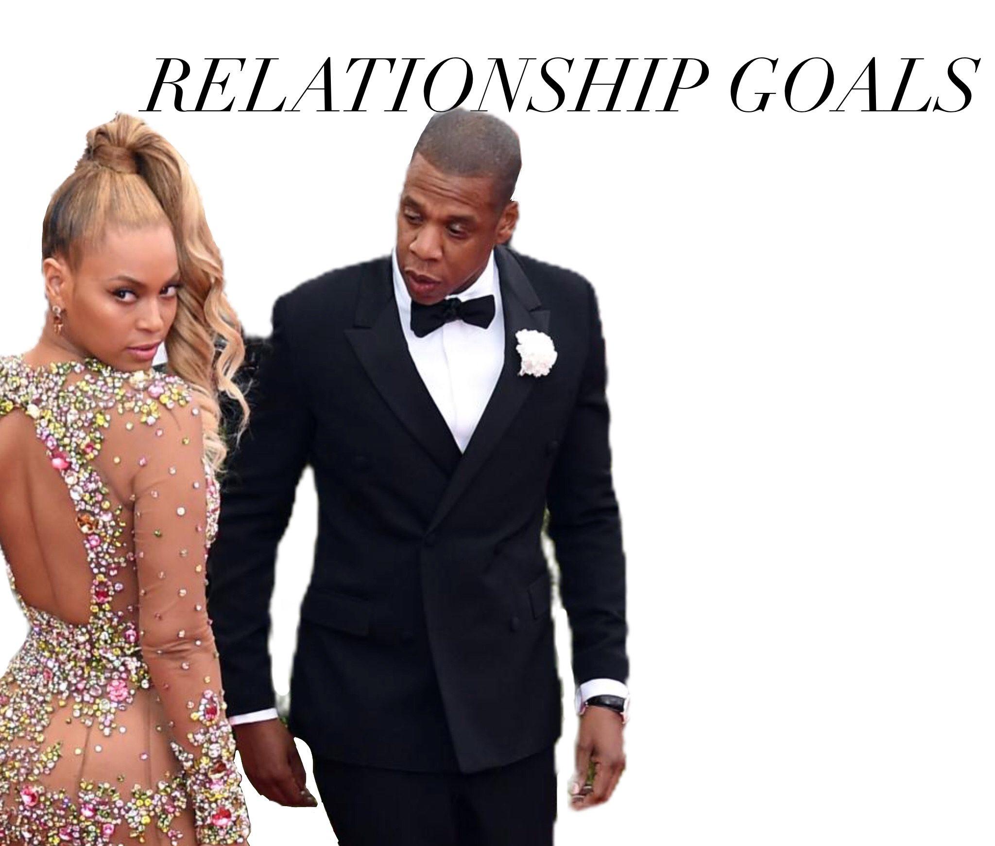 RELATIONSHIP GOALS | 2018