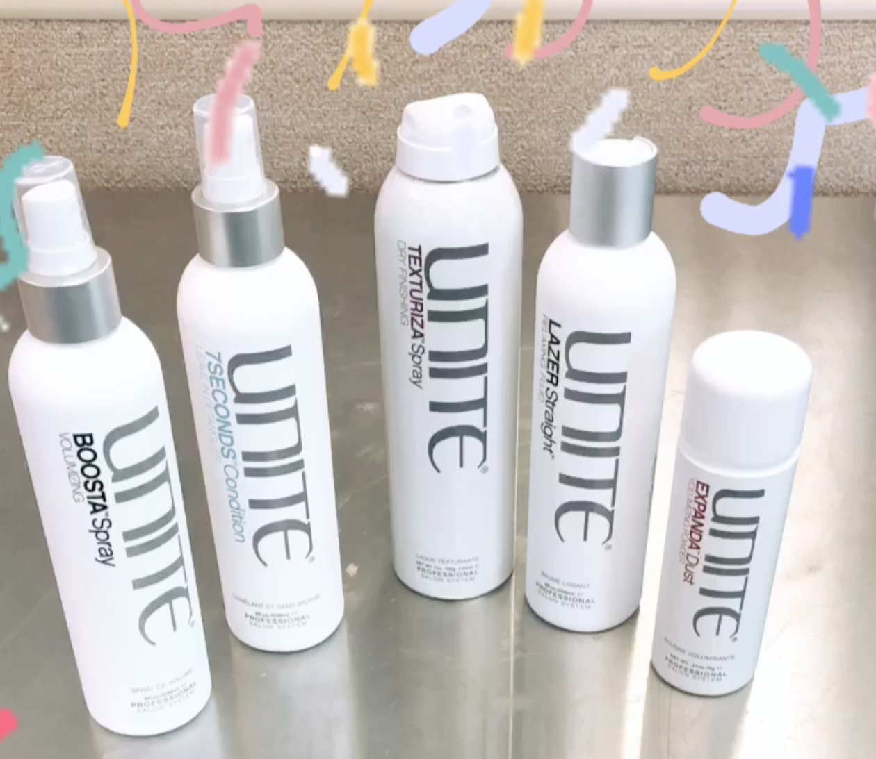 UNITE HAIR REVIEW | 2018