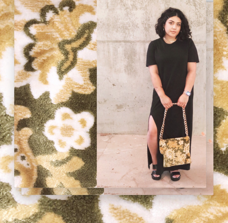 THE CARPET BAG   2019
