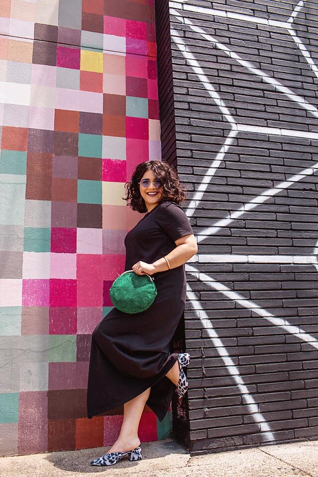 the maxi dress | 2019