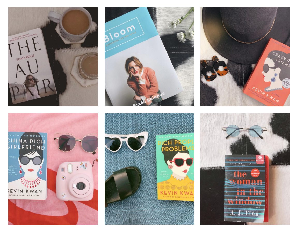 current book recommendations | 2019